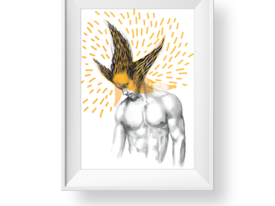 Personal illustrations 2016